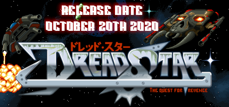 dreadstar release date on steam oct. 20th 2020